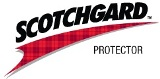 Scothgard stain protection logo.